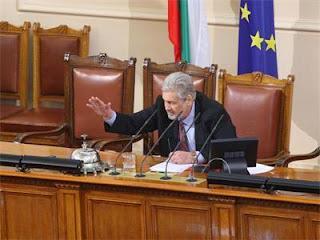 Днес – първо редовно заседание на новия парламент