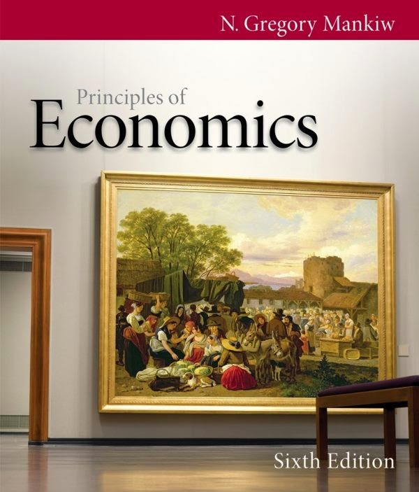 About Time Rewriting College Economics Textbooks
