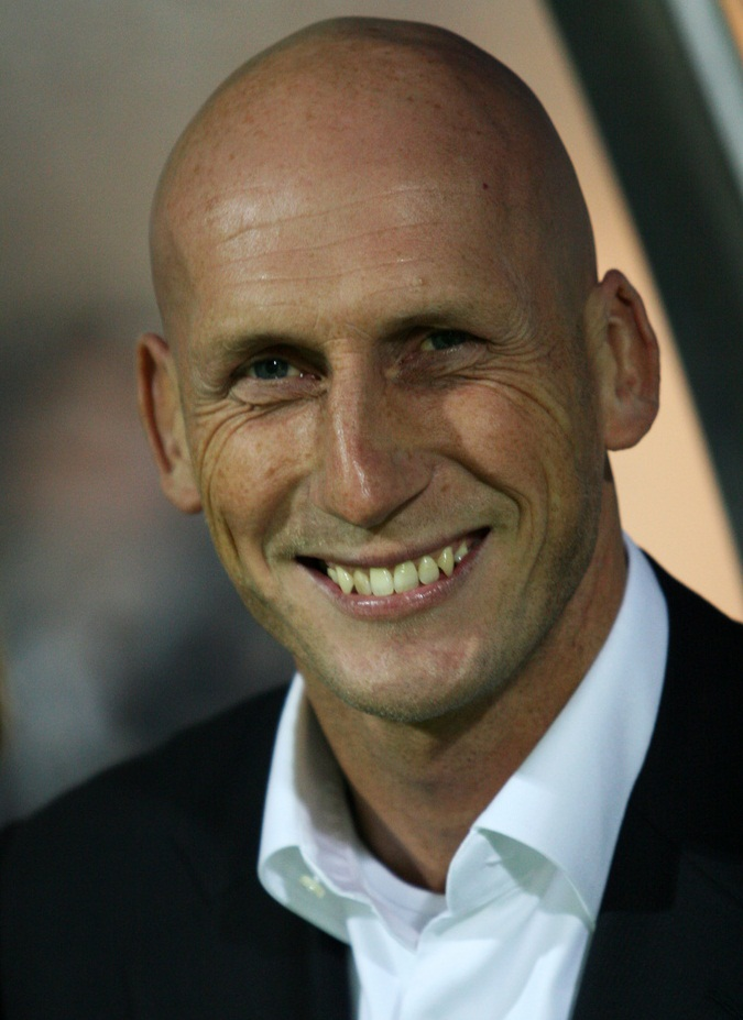 Greatest Football Players: Jaap Stam
