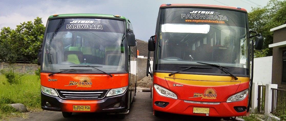 sewa bus pariwisata di bandung dengan harga murah