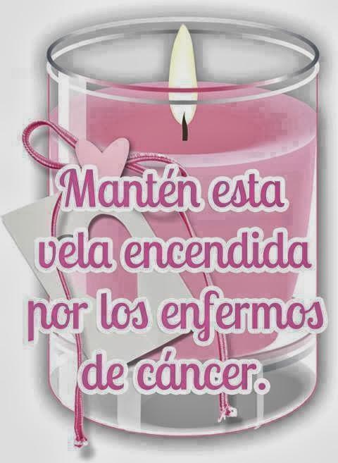 vela contra cancer