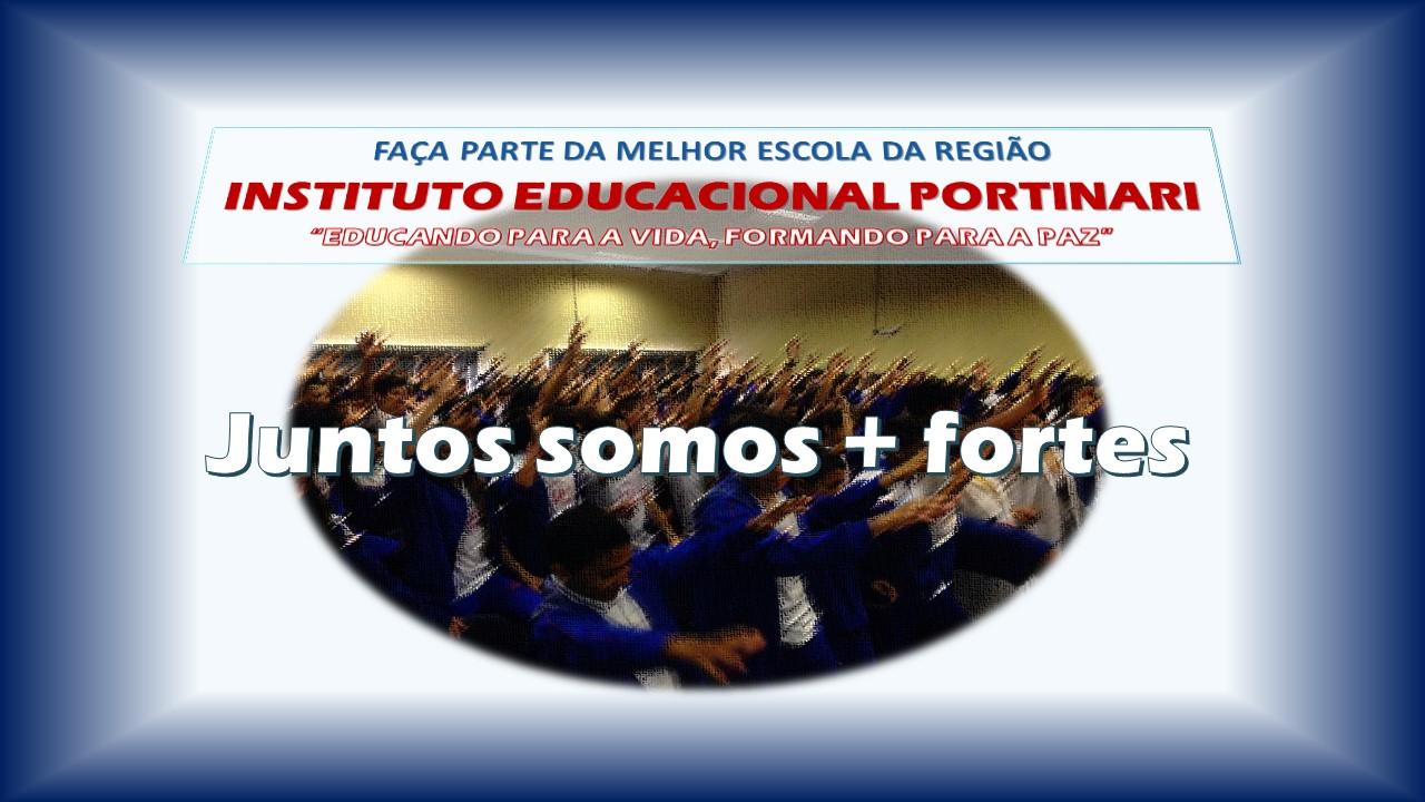 JUNTOS SOMOS + FORTES 2017