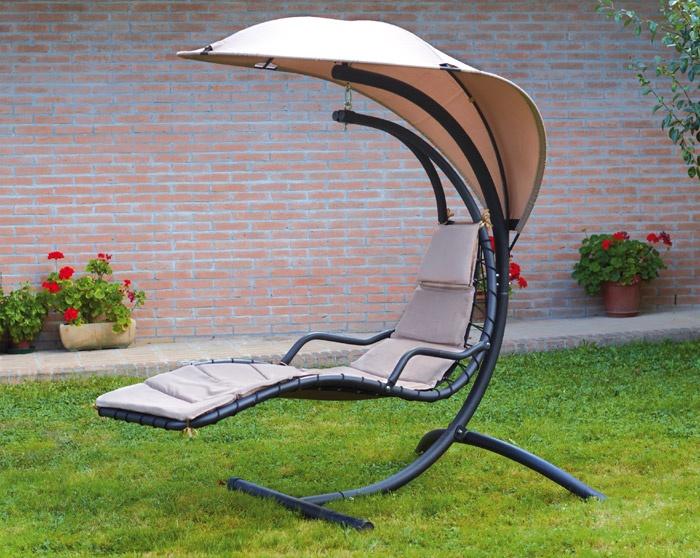 Sdraio a dondolo mobili da giardino emu incantevole for Iper arredo giardino