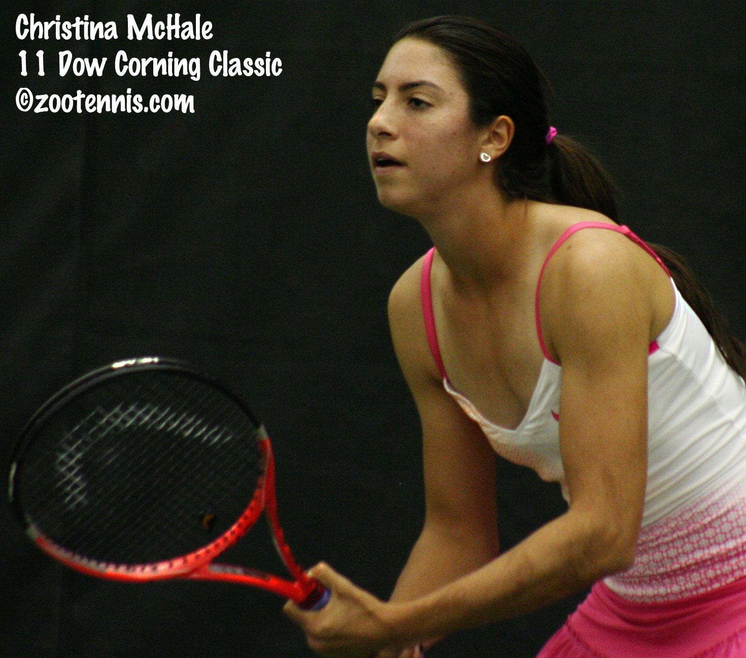 Christina Mchale Coach See Christina Mchale Put