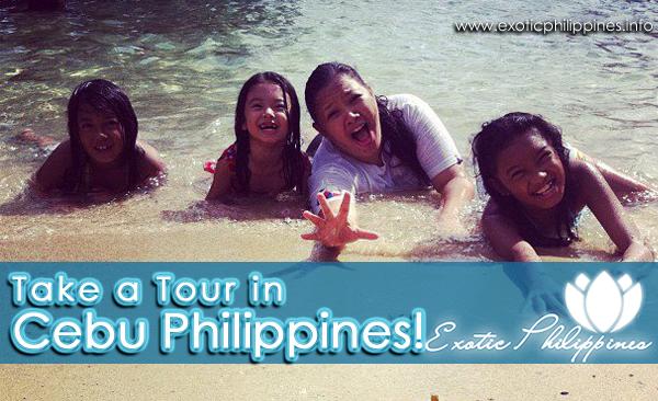 Tour in Cebu Philippines