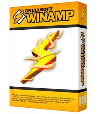 Winamp Pro 5.63 Build 3235 Final + Key
