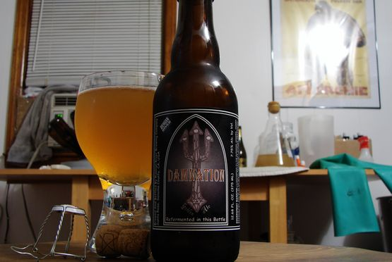 Russian River Damnation