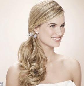 Más de 1000 ideas sobre Pelo Para Boda Suelto en Pinterest Parte  - Peinados Sueltos Para Boda