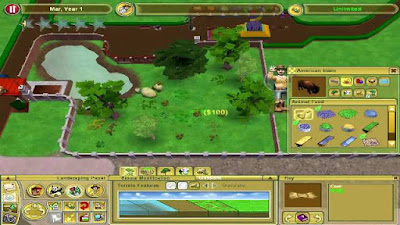 Zoo Tycoon 2 PC Games Screenshot