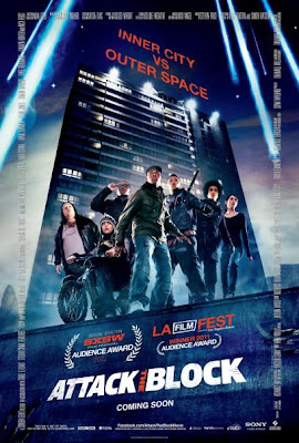 Attack The Block – Legendado – Filme Online