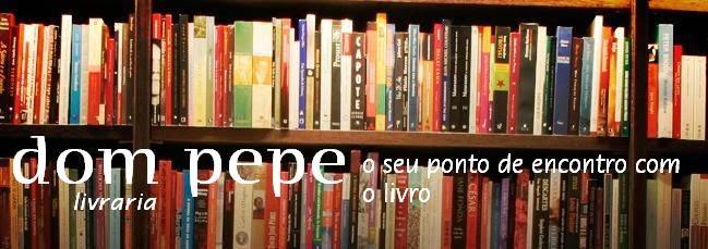Livraria Dom Pepe