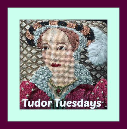 Tudor Tuesdays