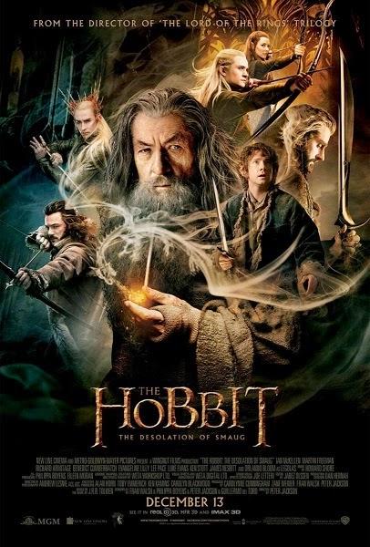 El Hobbit 2 – DVDRIP LATINO