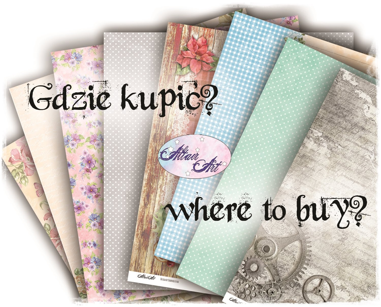 Gdzie kupić || Where to buy