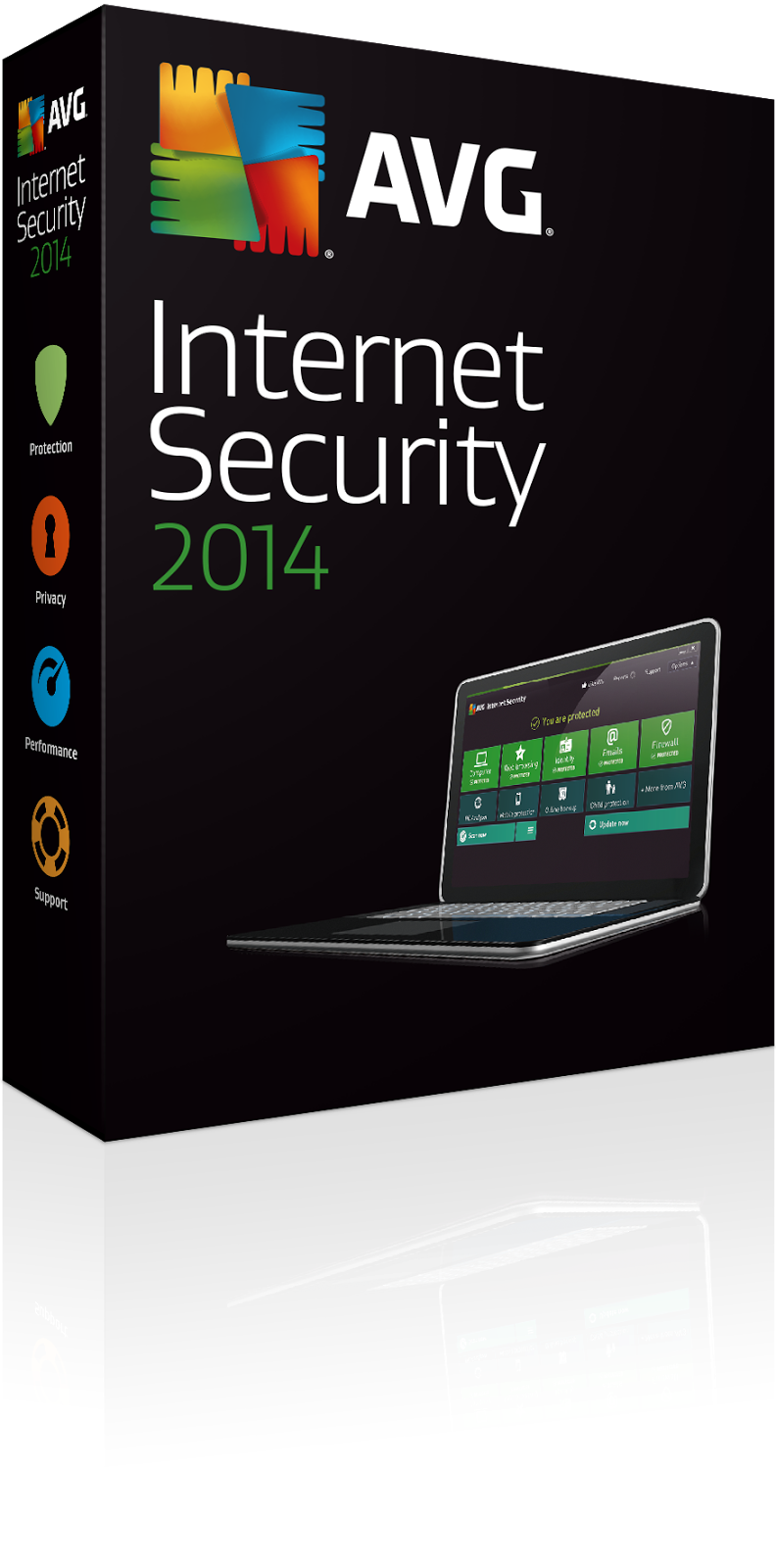 Avg Internet Security 2014 Download Free Trial