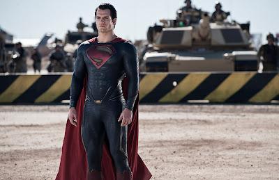 """What should we do, Superman!?!"" ""Kill'em.  Let my Dad sort'em out.""  My hero..."
