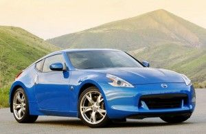 10 Produsen Mobil Terbesar di Dunia (Nissan)