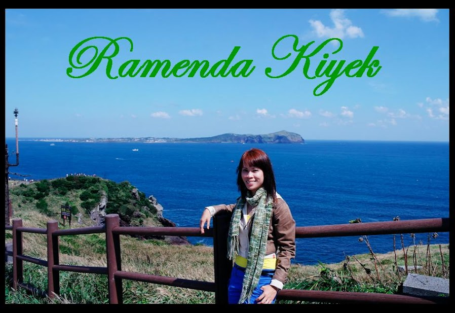 RAMENDA KIYEK