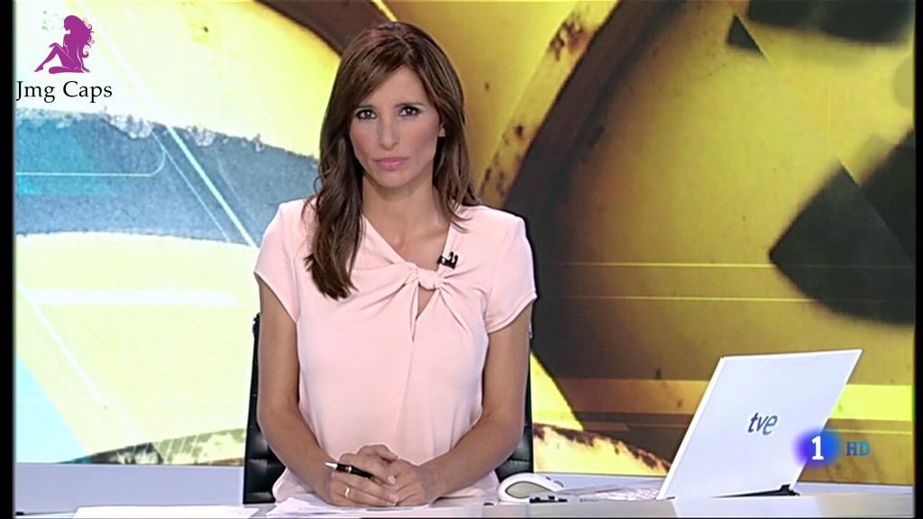 OLGA LAMBEA, TELEDIARIO 2ª EDICION (29.07.15)