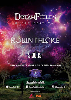 Dream Fields Music Festival