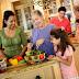 Actividades para abuelos: Hacer galletas