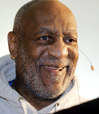 Bill Cosby Turns 75