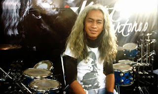 Kunto Hartono - Drummer