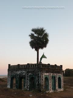 Alampara-Fort