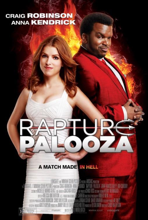 Ver Rapture-Palooza Online