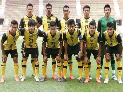 AFC U22, MALAYSIA 7 FILIPINA 0