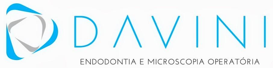 Davini - Endodontia e Microscopia Operatória