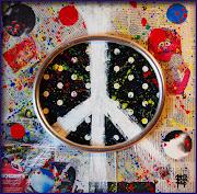 . AMOR en estas fechas os deseo muuuucho tiempo de Paz y Amor, . peca peace