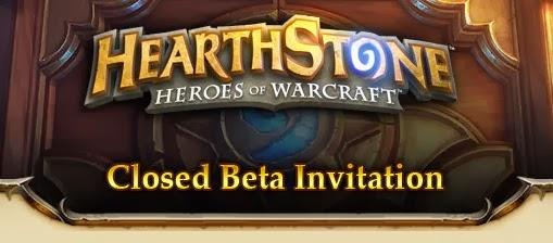 win beta key hearthstone