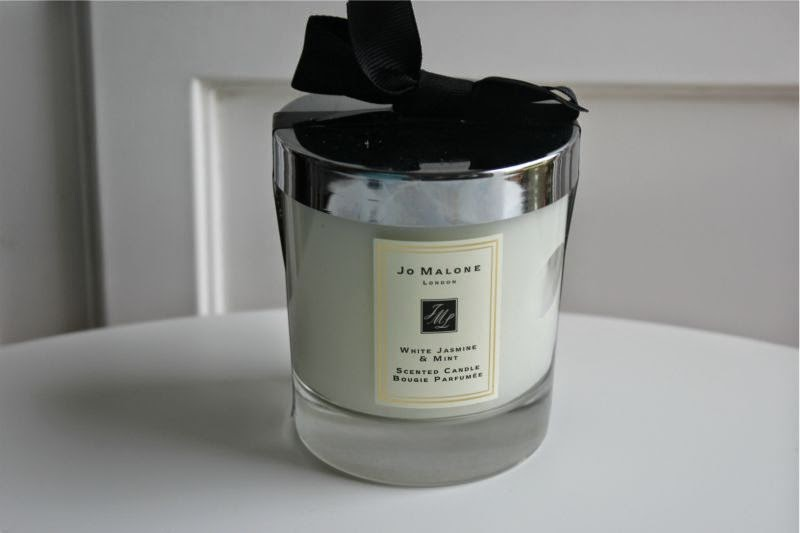 Jo Malone White Jasmine and Mint Candle