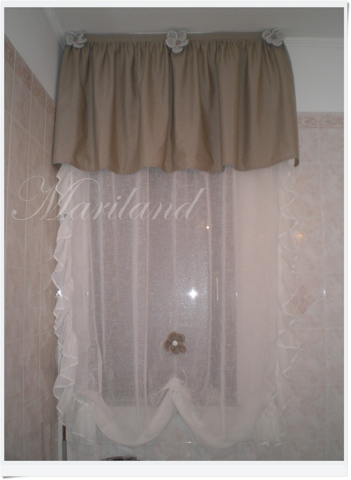 Mariland category bagno for Cortinas maison du monde