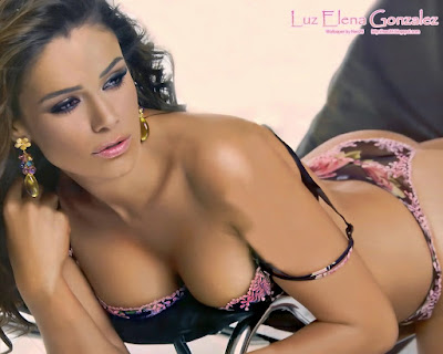 Luz Elena Gonzalez Hot Wallpaper