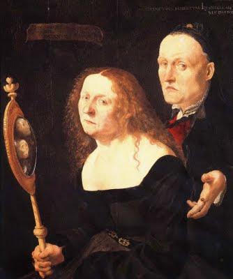 Histoire de l 39 art dossiers le miroir la femme la for Pics de chicks dans l miroir
