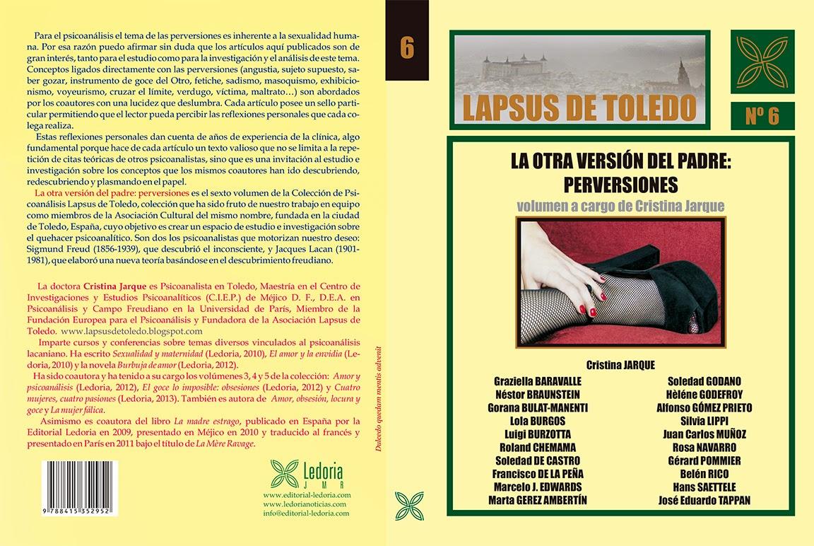 http://www.editorial-ledoria.com/PSICOANALISIS.117.0.html
