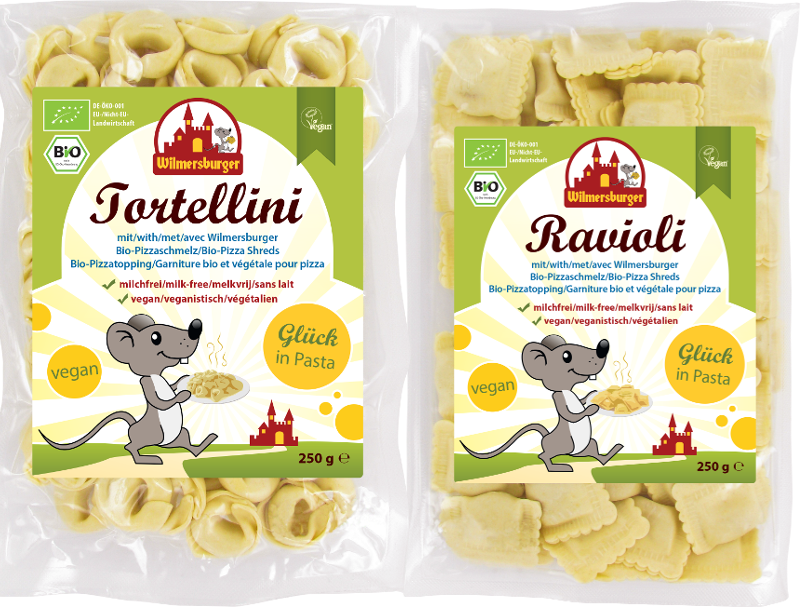 this vegan 39 s produkt check wilmersburger k se ravioli tortellini edeka. Black Bedroom Furniture Sets. Home Design Ideas