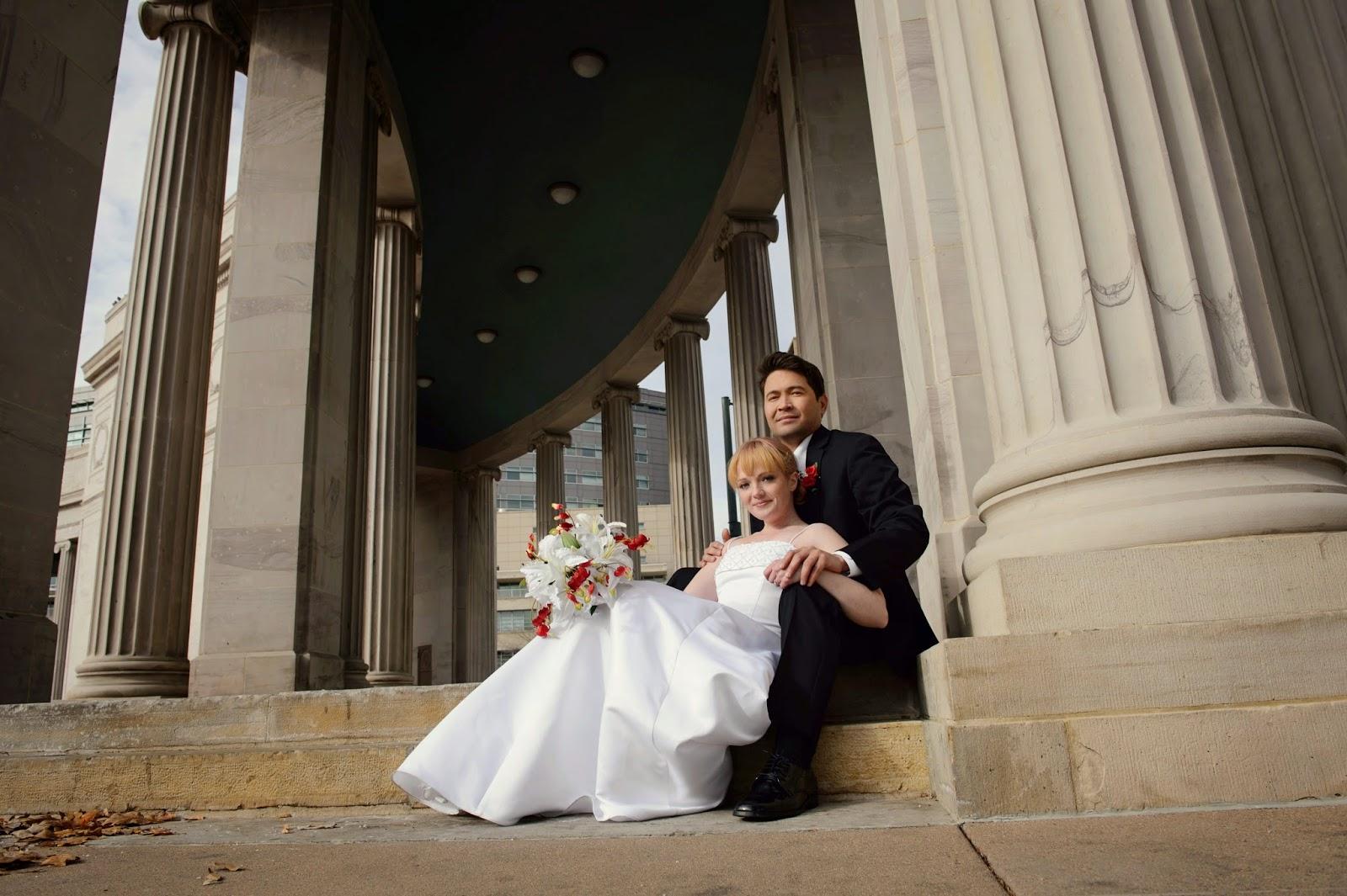Neely hunt wedding