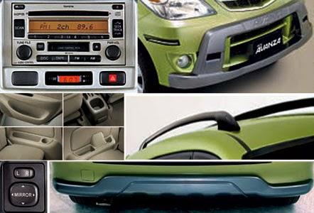 Jual Aksesoris Mobil