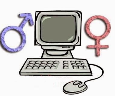 Cara Mengetahui Jenis Kelamin PC Komputer/ Laptop Sobat