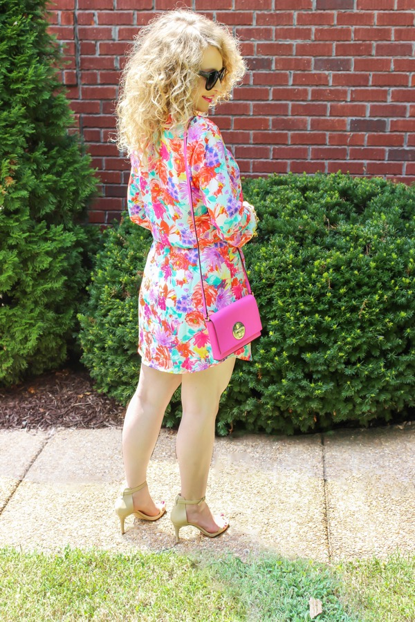 Nordstrom, shirt dress, lawyer fashion blog, Nashville style blog