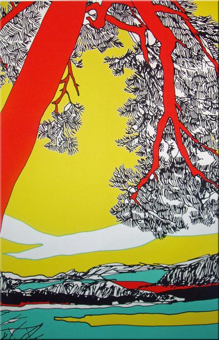 Karina\'s House Project: Marimekko Wall Art