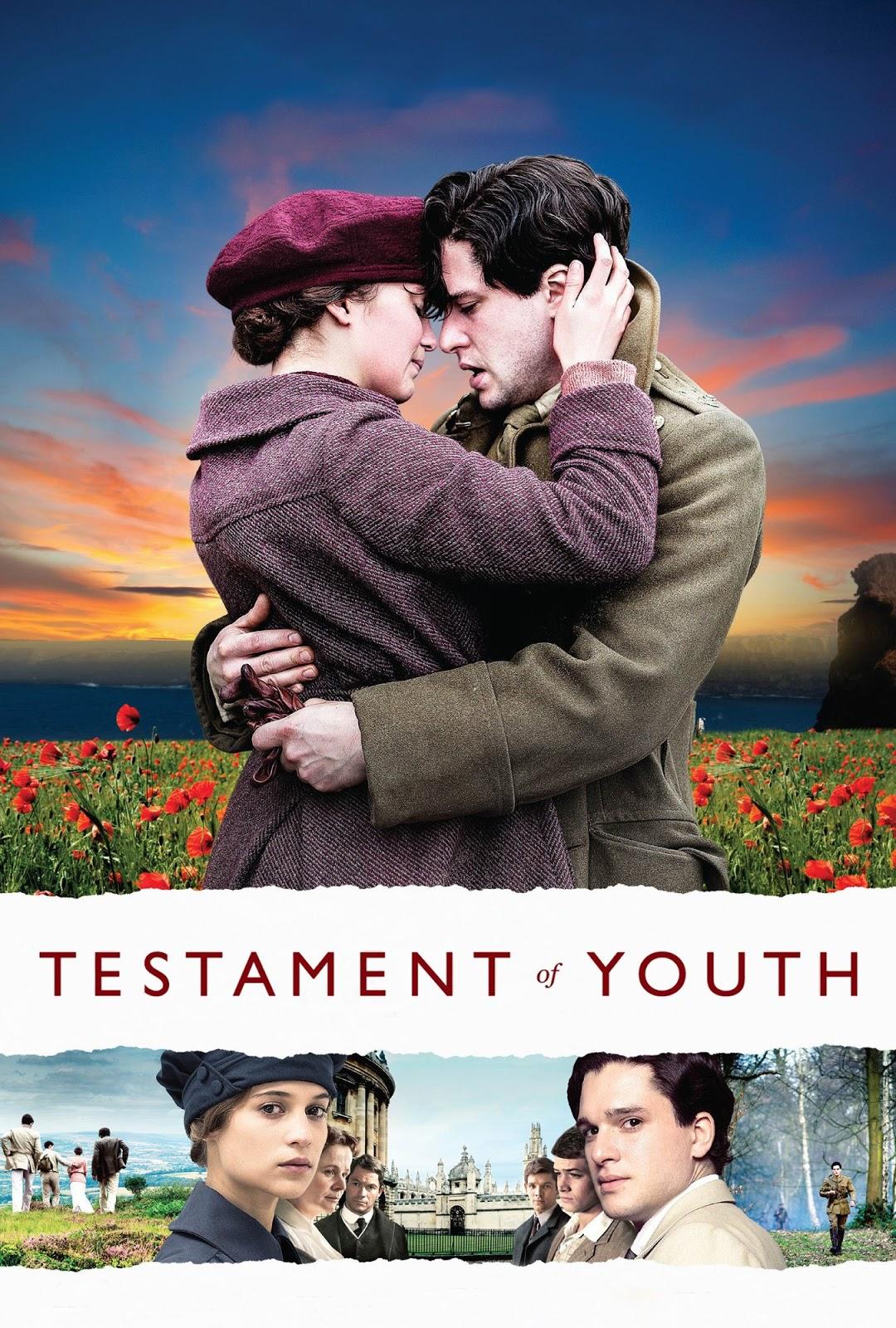 Juventudes Roubadas – Dublado (2014)