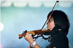 Jessica Violinist
