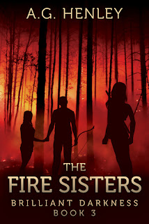 The Fire Sisters Review Cover