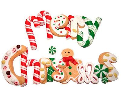 Mim is the Word: Jingle bells, jingle bells, jingle all ...