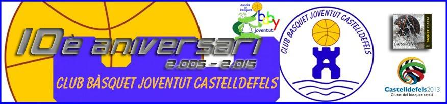 Joventut Castelldefels
