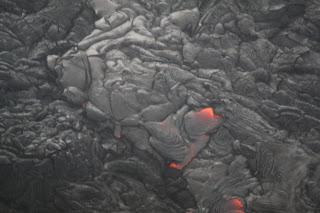 Lava Hot Spots